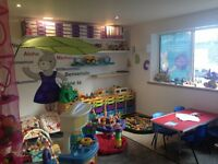 CHILDCARE BUSINESS IN SW LONDON