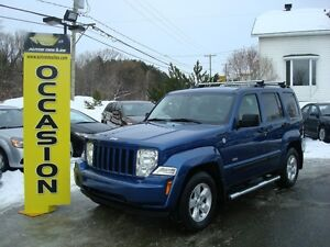 2010 Jeep Liberty NORTH ÉDITION 4X4