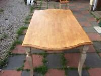 Kitchen table SOLD