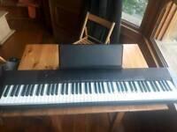 Digital piano CDP-130