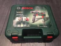 Bosh corded Hammer Drill 680w