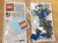 Lego monthly mini build