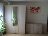 Collection Hallingford Furniture from Argos - Light Oak - Looks like new