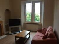 Spacious 1 Bedroom Flat, Leith