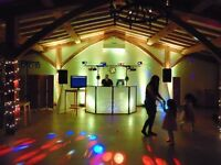 Mobile Disco, DJ, Karaoke or Live Female Vocalist - R&G Entertainment