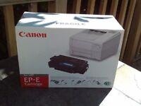 Canon EP-E printer cartridge for LPB