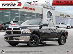 2014 Ram 1500 ST| RUNNING BOARDS| CRUISE CONTROL