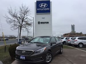 2016 Hyundai Sonata GL - 5 TOUCH SCREEN W/ REAR VIEW CAMERA