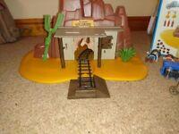 Playmobil Western Gold Mine