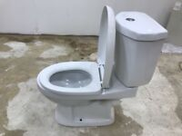 Gold Dragon Washdown Toilet Model 443 - Grade A