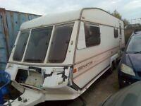 bailey senator 7000 caravan spares or repairs