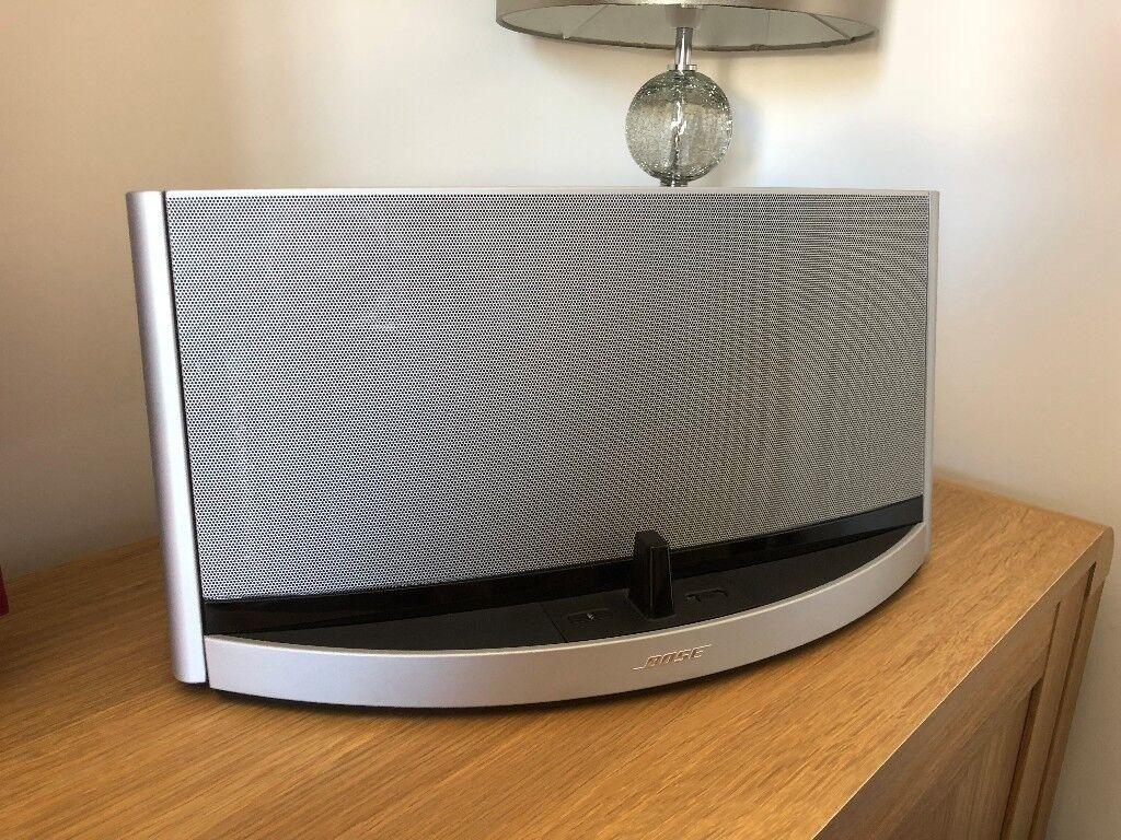 Bose SoundDock 10 - Bluetooth Speaker (Excellent Condition)   in Herne Bay,  Kent   Gumtree
