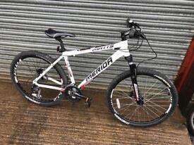 Marida Matts Mountain Bike, Hydraulic Brake, Serviced, Great condition.