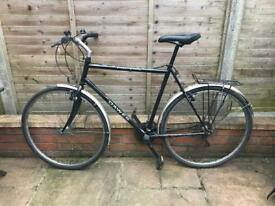 Dawes Street cruiser men's bicycle