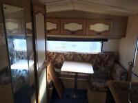 Caravan Carrier