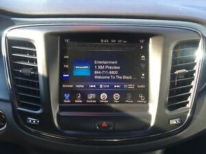 2015 Chrysler 200 S *SUNROOF-NAVIGATION* Kitchener / Waterloo Kitchener Area image 17