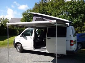 VW T28 Startline TDi Professionally Converted 2015 to Campervan. Immaculate condition.