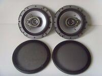 Pioneer Car Door Speakers