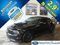 2011 Ford Mustang GT CALIFORNIA SPÉCIAL