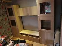 Wall/tv cabinet