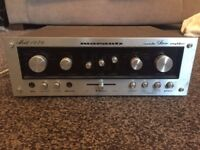 Marantz 1070 Vintage Amplifier - Fully Working