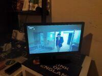 """Logik 19""""led tv"""