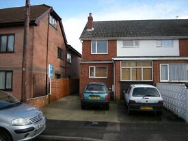 A well presented 5 bedroom detached house ideally located at the top end of Winton