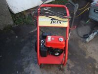 Clarke 2900 Petrol Presure Washer