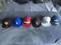 Selection of SnapBacks