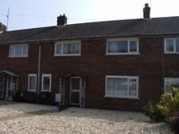 Higher Cotteylands Tiverton - three bedroom terraced house