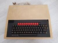 BBC Acorn Model B Micro Computer Vintage Retro PC