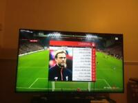 Sony Bravia smart 3D 65 inch led tv
