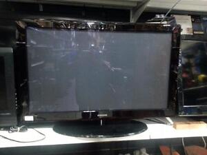 Samsung 42 inch LED TV. We sell used TVs. (#45626)