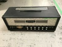 Original Model Mesa Boogie Dual Rectifier guitar amplifier