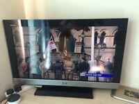 "Sony Bravia 32""TV Excellent condition"