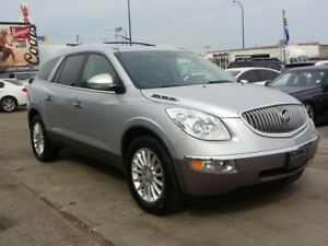 2012 Buick Enclave CXL AWD|B.CAMERA|LEATHER|7.PASSENGER|R.STARTE