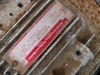 air compressor unit 240 volt