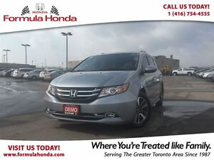 2016 Honda Odyssey TOURING | DEMO | OVER $1000 IN EXTRA ACCESSOR