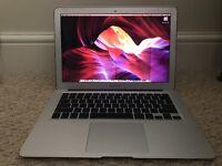 "MacBook Air, 13"", late 2010, Intel Core 2 Duo, 2.13GHz"