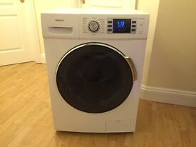 kenwood washing machine k714wm14 - Only 6 months old !!