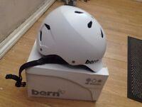 Bern ajustible Helmet Bike Bicycle BMX skateboard skate