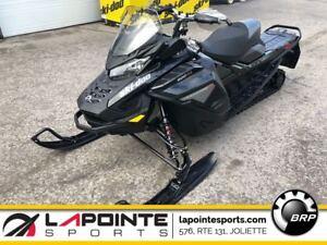 2019 Ski-Doo Renegade X 900 ACE Turbo