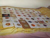 for sale 52 reggae singles