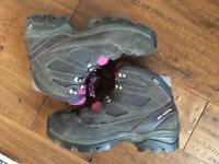 Walking Boots - UK 7, EU 41 - Women's - SCARPA ZG 65