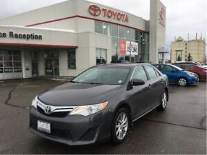 2014 Toyota Camry LE|Alloys|Roof|Heated Seats