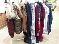 Bundle/Job Lot of Women's/Girl's Clothes sizes 6-8