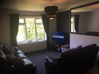 2 bed maisonette in shinfield swap to 2-3bed house in reading
