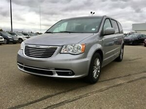 2014 Chrysler Town & Country with Navigation and Sunroof