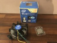 Intel i7-4790k Processor - Clock speed 4.00GHz, 8MB L3 Cache - Excellent Condition