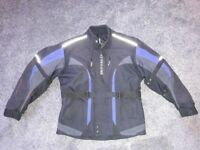 Buffalo motorcycle jacket size medium